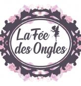 Logo la Fée des Ongles